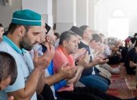 Общество подталкивает мусульман к войне?