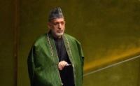 Хамид Карзай намерен в 2014 году покинуть пост президента Афганистана