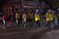 В Лондоне произошли столкновения националистов с полицейскими