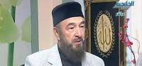 Муфтий Нафигулла хазрат Аширов член Генеральной Конференции Всемирной Ассоциации Мусульманских Ученых