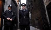 Скотленд-Ярд задержал троих подозреваемых в теракте, применив электрошокеры