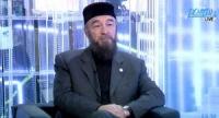 """Онлайн-конференция Нафигуллы-хазрата Аширова на сайте """"Ансар.Ru"""""""