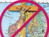"""В """"христианской"""" Европе - антихристианские законы"""