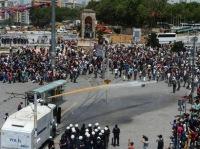 МВД Турции начало расследование в связи с акциями протеста в стране – помощник премьера