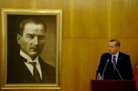 Архив (март 2012). Турция постепенно очищается от безбожного наследия Ататюрка
