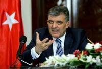 Турецкий президент обратился к демонстрантам