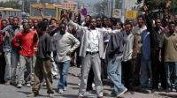 Тысячи граждан Эфиопии вышли на демонстрацию в защиту своих религиозных прав