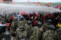 Турецкую армию лишат права устраивать перевороты