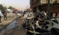 Май 2013-го стал самым кровавым месяцем в Ираке с 2007 года