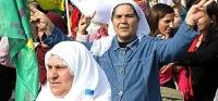 Очередная провокация партии «Платформа солидарности Турции» в Стамбуле
