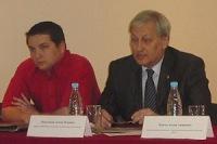 Раис Сулейманов просто озвучивает мнение определенной части федеральной власти
