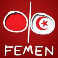 Тунисский суд приговорил двух француженок и немку из Femen к 4 месяцам тюрьмы