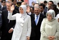 Надежная и Благодатная. Революция «хиджабистов»