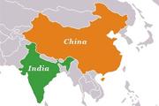 Битва азиатских гигантов: Китай и Индия оказываются по разные стороны геополитических баррикад