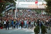 Ложь, фальсификации и социальные сети – цветная революция в Турции «под копирку»