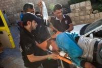 Правозащитники насчитали более 100 тысяч жертв войны в Сирии