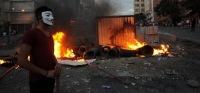 В Турции начались аресты преступников, экстремистов и террористов, пытавшихся по указке иностранных сил ввергнуть Турцию в хаос