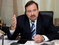 Геннадий Гудков о выборах: всё это дурно пахнет