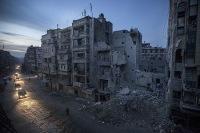 Правда о войне в Сирии: призраки сатаны и львы Аллаха