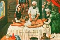 Больницы в исламской истории