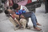 Война в Сирии и чеченцы в этом конфликте
