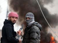 Египтянам позволили воевать в Сирии