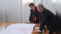 Bloomberg: «Газпром» идет к краху