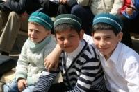 Этика исламского воспитания детей