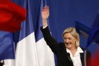 Лидера французских националистов Марин Ле Пен будут судить за сравнение мусульман с фашистами