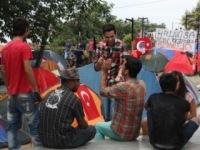 От турецкой оппозиции дурно пахнет – российские туристы