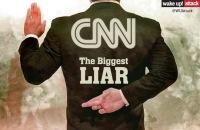 В Турции началась общенациональная кампания против американской CNN:  StoplyingCNN