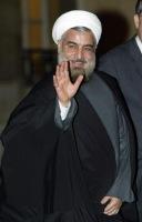 Хасан Роухани победил на президентских выборах в Иране