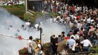 Причина беспорядков в Стамбуле - гетто, где живут трансвеститы, наркоманы и шлюхи