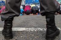 Ислам на задворках России