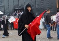 Куда ведут Турцию демонстрации