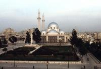 Солдаты Асада воюют с Мечом Аллаха