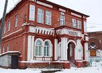 Красная мечеть в Томске будет восстановлена к концу года