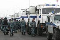 Спецоперация ФСБ на рынке Сургута