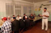 Яковлевские мусульмане пригласили на ифтар саратовцев