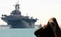 США направили к Египту два военных корабля
