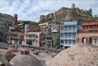 Тбилисский Имарат. Забытые страницы истории