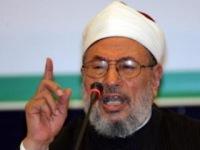 Юсеф аль-Кардави издал фетву в поддержку Мурси