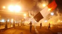 Волнения в Египте: 7 погибших, более 260 раненых, 400 задержанных