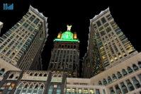 Расширение Запретной Мечети в Мекке