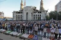 На Ураза-Байрам в мечеть будут пускать по паспортам