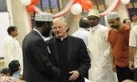Исламский центр провел День человечности
