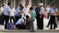 Китайские власти силой заставляют мусульман прерывать пост