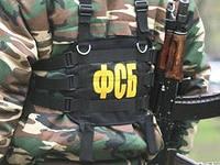 Силовики искали экстремистов на Васильевском острове Петербурга