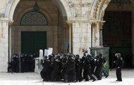 Израильские спецслужбы требуют от евреев чаще вторгаться в Аль-Аксу