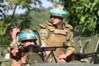Фиджи увеличит до 562 человек контингент своих миротворцев на Голанских высотах